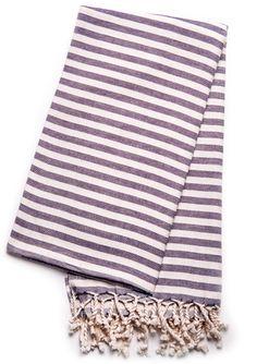 Shop Collection — Pamuk & Co.Pamuk & Co. Terry Towel, Turkish Towels, Handmade Pillows, Grey Fabric, Beautiful Bathrooms, Cabana, Grey Stripes, Fabric Design, Swatch