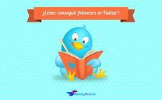 ¿Cuál es tu arte para conseguir followers en Twitter? - Contenido seleccionado con la ayuda de http://r4s.to/r4s