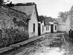Egy korai kép: Óbuda 1930 Gyűrű utca. #óbuda #retro #régiképek #budapest #3.kerület