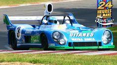 Apesar de serem realizadas na França, as 24 Horas de Le Mans raramente foram vencidas por equipes francesas. A primeira vez foi com o Talbot-Lago Grand Sport, em 1950, e só depois de 22 anos o feito se repetiu. A responsável por isso foi a Matra, que quebrou o encanto com uma sequência de três vitórias entre 1972 e 1974  A Matra (Mécanique Aviation Traction) foi fundada em 1945 e, como o nome dizia, concentrava suas atividades em aeronaves e, ao longo das décadas, também se envolveu na…