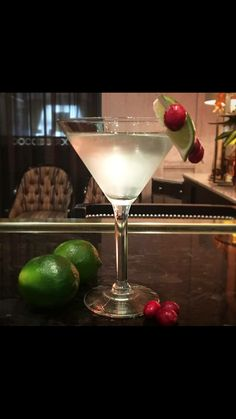 White #Cranberry Ginger #Cocktail. Here is #Bartender Jack's favorite #recipe for this delicious #drink: 2.5 oz. Stolichnaya #Vodka, 0.5 oz. #FreshLime Juice, 0.75 oz. #Ginger #Liqueur, 0.75 Combier (French Cointreau), and 0.75 oz. White Cranberry Juice. Combine these #ingredients, shake vigorously 20 times and serve in a #martini glass garnished with a fresh #lime wedge. #HappyHour #Cheers #LeagueLife 🍸