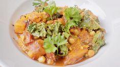 Sunn høstmiddag: Deilige lavkalori-gryteretter Cabbage, Vegetarian, Meat, Chicken, Dinner, Vegetables, Food, Beef, Dining