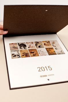 Design SOHO » 국립중앙박물관 2015 벽걸이용 캘린더 Table Calendar Design, Creative Calendar, Photo Deco, Elegant Table, Soho, Product Design, Sketch, Notes, Ideas
