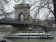 Mijn Boedapest city guide.