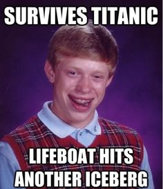 Get your meme on today with the 12 Best Memes Of 2012 featuring Bad Luck Brian and Grumpy Cat!