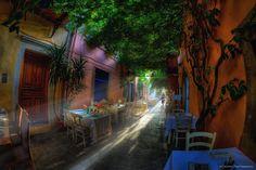 Crete - Rethymno by Pawel Tomaszewicz on 500px