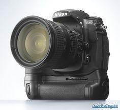 Nikon D300 QUIERO UNA!!!! =)
