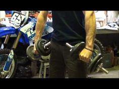 Arm Pump Gone! - YouTube