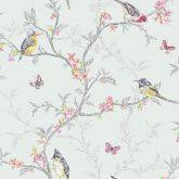 One of my long time decor loves is chinoiserie wallpaper! Here are tons of my favorite sources for traditional chinoiserie wallpaper. Vintage Bird Wallpaper, Shabby Chic Wallpaper, Chinoiserie Wallpaper, Grey Wallpaper, Paper Wallpaper, Wallpaper Online, Vintage Birds, Wallpaper Roll, Vintage Flowers