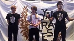 Royal Pirates take the ALS Ice Bucket Challenge