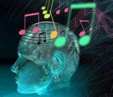 """Justification for teaching music!  """"Music produces a kind of pleasure which human nature cannot do without."""