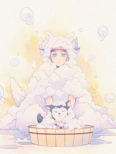 Kuroko no basket doujinshi – Niedlich – Seite 2 – Wattpad - ▷diy Anime Chibi, Fanarts Anime, Anime Characters, Manga Anime, Anime Art, Kuroko No Basket, I Love Anime, Anime Guys, Kuroko Tetsuya