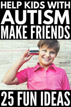 18 Social Skills Activities for Kids with Autism and Sensory Issues - Autism Education Social Skills Autism, Social Skills For Kids, Autism Education, Social Skills Activities, Teaching Social Skills, Autism Parenting, Autism Activities, Social Emotional Learning, Activities For Kids