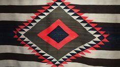 MRM Native American Blanket