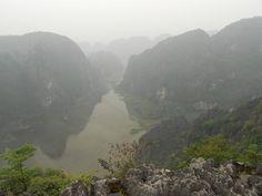 Nign Bihn, Vietnam