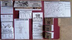 Ancient Civilization Unit = Ancient Greece + Ancient Rome