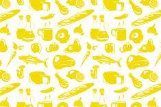 Cafe Cito – Kara Black – Baltimore based graphic, web, identity and interior designer