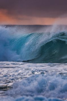 "0ce4n-g0d: "" Horizon Waves by Eric Esterle """