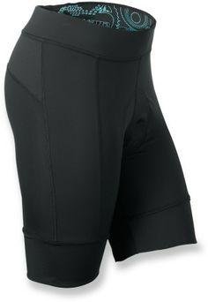 98975d00b Novara Mezzo Road Bike Shorts - Women  s Bike Wear