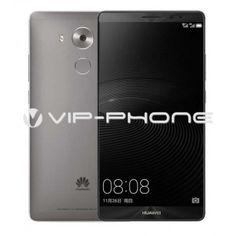 Huawei Mate 8 4G 32GB Dual-Sim szürke kártyafüggetlen mobiltelefon