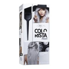 Colorista Paint Couleur Permanente de L'Oréal Paris sur sephora.fr : Toutes les plus grandes marques de Parfums, Maquillage, Soins visage et corps sont sur Sephora.fr