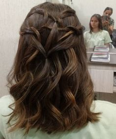 Latest Wave and Net Hairstyles 2018