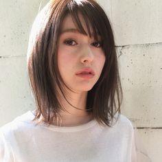 かわいくておしゃれ♡ 2017年春「ニュアンスボブ&ロブ」カタログ - LOCARI(ロカリ)