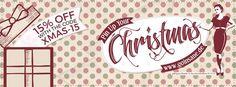 Unser Weihnachtsgeschenk für euch: 15% Rabatt auf eure komplette Bestellung - auch auf bereits reduzierte Artikel!  Einfach auf www.goinsane.de shoppen und den Code XMAS-15 eintragen.