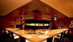 90plus.com - The World's Best Restaurants: Iggy's - Singapore - Singapore