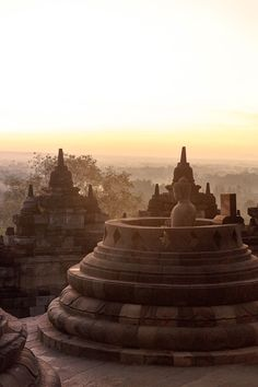 Want to know the top things you should do in Yogyakarta? Read on to learn about Borobudur, Prambanan, Mount Merapi, Jomblang Cave, Batik making and more!