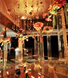 Brenda Luna | Flores de Bodas  en Coahuila   Decoración para boda