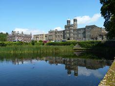 Stoneyhurst College, Lancs Catholic Lancashire