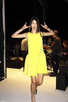 #RMFALL. Just bought a drop waist dress, I'm gonna be SO hip.