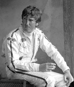 Jochen Rindt - Austria - Champion 1970