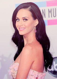 Katy Perry - gorgeous! #lasainte #lasaintehair #katyperry