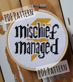 Hey, I found this really awesome Etsy listing at https://www.etsy.com/listing/245464216/pdf-pattern-mischief-cross-stitch