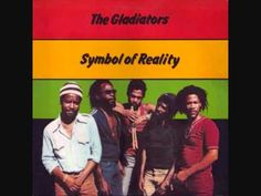 Album: The Gladiators - Symbol Of Reality Record date: 1982 Style: Roots Reggae Dub Producer: The Gladiators
