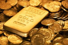 Gold relive moderately on Wednesday after a three-day winning strip as the dollar and equities nourished, but prices held above $1,200 an ounce and near their biggest in three weeks on worries about Greece's political situation.