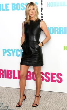 Jennifer Aniston's Life in LBDs   People                              …