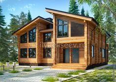 финские дома из бруса проекты и цены