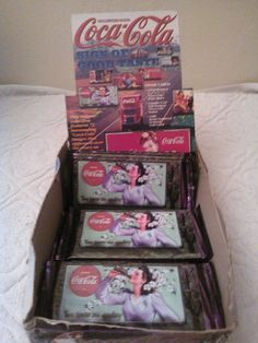 Coca Cola, trading Cards,Memoribilia,Vintage Reprints, Soda,Collector's Cards,19 - Other  http://www.bonanza.com/listings/Coca-Cola-trading-Cards-Memoribilia-Vintage-Reprints-Soda-Collector-s-Cards-19/139239269
