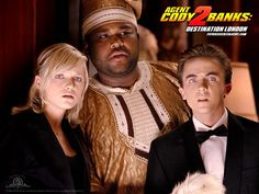Agent Cody banks 2 Cody Banks, Frankie Muniz, Anthony Anderson, New Gadgets, World Leaders, Action Movies, Cute Guys, Celebrity Crush, Movies And Tv Shows