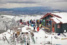 How to do a winter weekend in Aspen, Colorado!