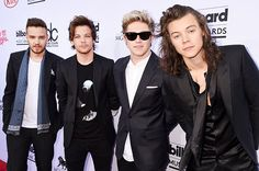 one direction photoshoot 2015 | One Direction: Our Next Album Will Be 'Different' | Billboard