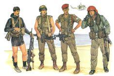 La Pintura y la Guerra - Página 102 - Foro Militar General