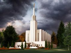 """Bern, Switzerland LDS Temple  - MormonFavorites.com  """"I cannot believe how many LDS resources I found... It's about time someone thought of this!""""   - MormonFavorites.com"""