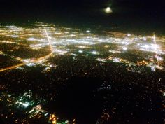 Florida lights