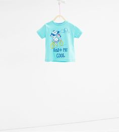 """Dad + Me"" T-shirt-View all-T-SHIRTS-BABY BOY 