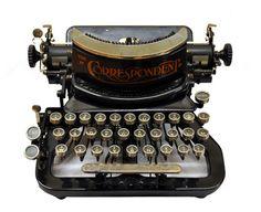 CORRESPONDENT(1923)