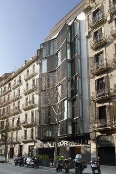 Gallery - Hotel The Mirror Barcelona / GCA Arquitectes - 3